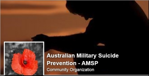 Australian Military Suicide Prevention - AMSP